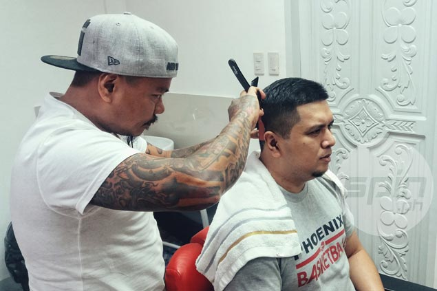 New look, same homey feel as PBA players' favorite barbershop goes mainstream