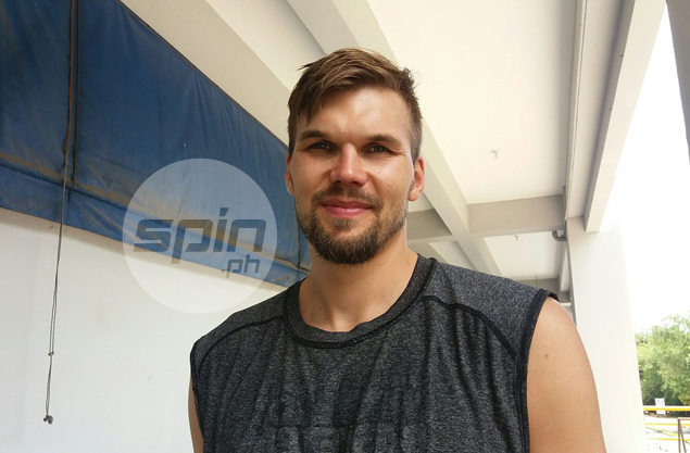 NBA veteran Lou Amundson sports new look but vows to bring same, old energy in TNT debut