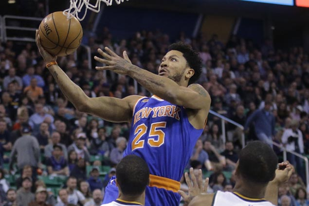 Derrick Rose not ruling out Knicks return, insists winning his top priority in free agency