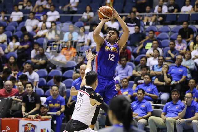Eric Camson's emergence as a solid frontliner one of few silver linings for woeful NLEX