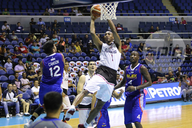 James White delivers double double as Mahindra ends dry spell at expense of NLEX