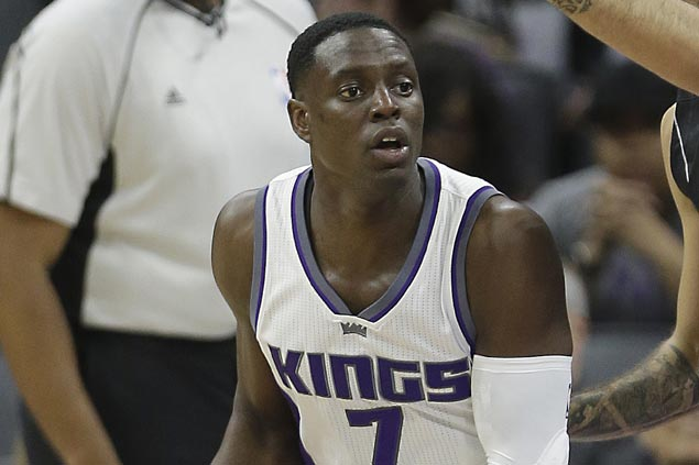 Darren Collison wins it at the stripe as surging Kings nip slumping Grizzlies
