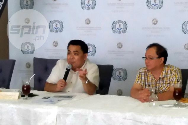 DepEd bares plan to honor sports legend during Palarong Pambansa opening rites