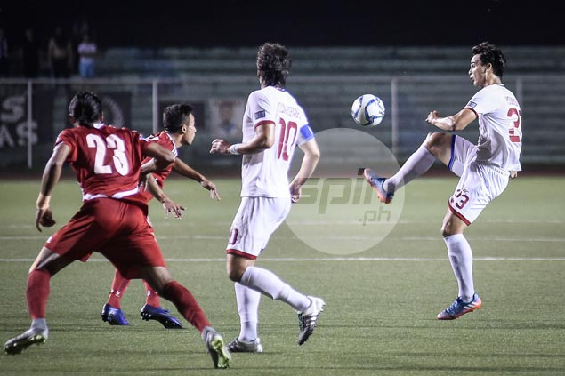 Azkals salvage draw vs Yemen in thrilling Bacolod battle to keep group lead in Asian Cup qualifiers