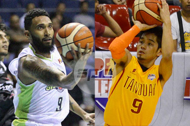 Blackwater acquires free agent Mark Cruz, trades for KG Canaleta in exchange for Ababou, Forrester