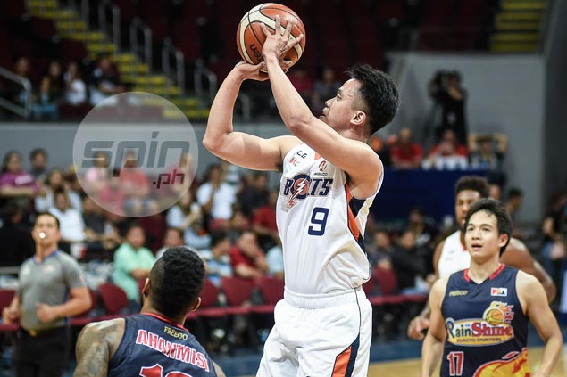Baser Amer overcomes timidity, self-doubt to become the playmaker Meralco needs
