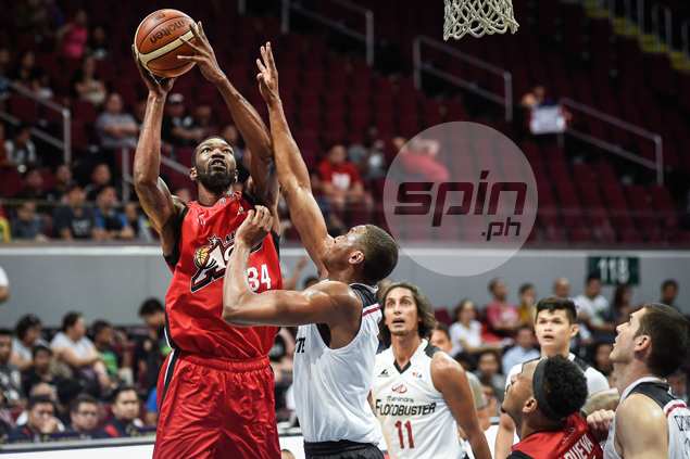 Alaska import Cory Jefferson expresses interest in becoming Gilas naturalized player