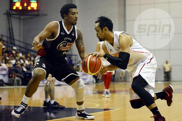Thanks to resurgent game, Jerwin Gaco getting offers from other D-League teams
