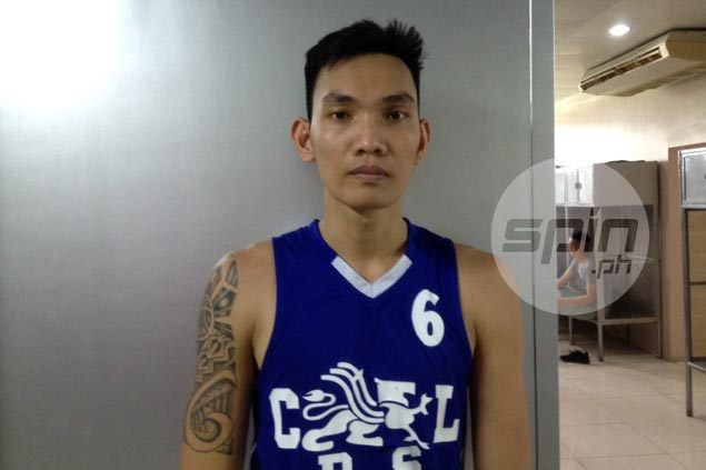 CDSL Griffins defeat De Ocampo Memorial Colleges to force NCRUCLAA finals decider