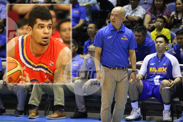 Yeng Guiao hopes reunion with Rabeh Al-Hussaini rekindles fire in enigmatic big man