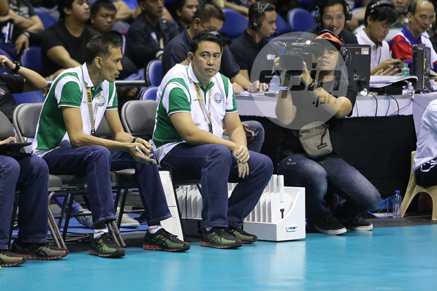 Ramil de Jesus not closing door on PVF coaching stint after 'Amihan' debacle