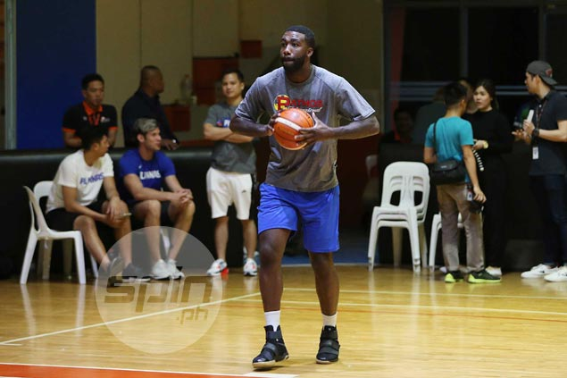 Donte Greene makes TNT debut as Blackwater rolls out new boys Canaleta, Cruz