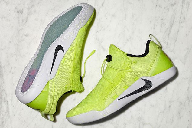 Nike unveils unique look, unconvential features in latest Kobe Bryant signature shoe