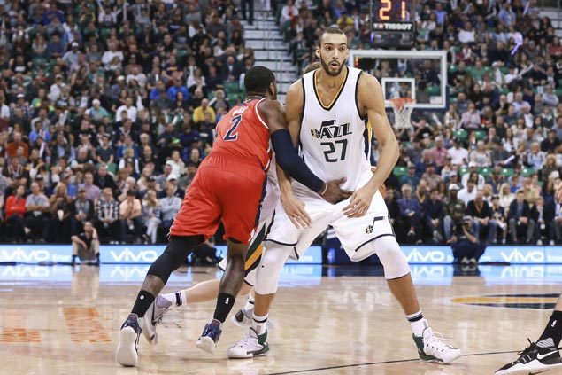 Jazz stretch streak to three and send Wizards to second straight loss