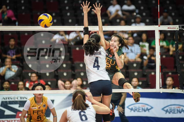 Bernadeth Pons says Lady Tams embracing challenge in rough road back to Final Four