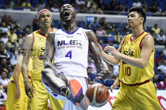 Wayne Chism refuses to pin blame on Rabeh Al-Hussaini for NLEX's botched final play