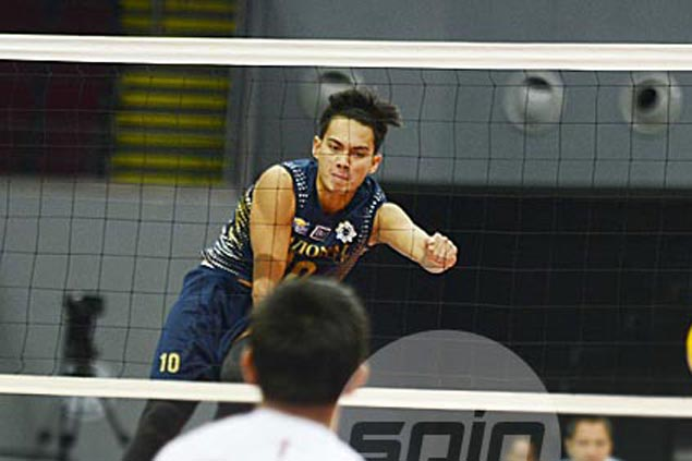 NU overpowers lowly UE togain some boost ahead of match against unbeaten Ateneo