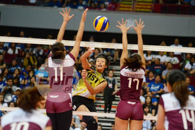 After criticism from coach, Tigresses' Ria Meneses bounces back with a vengeance