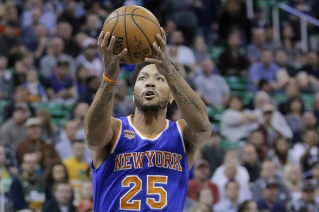 Free agency excitement dampened as Derrick Rose undergoes another knee surgery