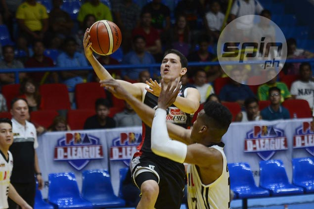 Robert Bolick vows payback as poor defense on Racal guards ruins night for newly minted MVP