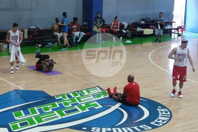 Fit-again Sol Mercado gives Ginebra timely boost in GlobalPort game after opening loss