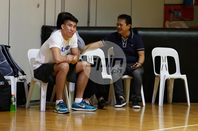 After JP Erram, Mac Belo nears return as Blackwater eyes Governors Cup revival