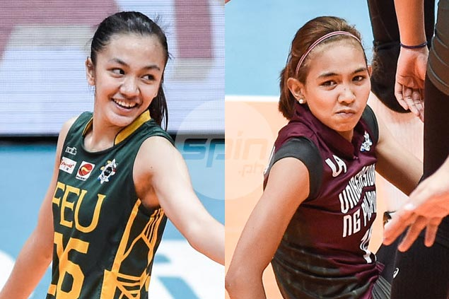FEU Lady Tams, UP Lady Maroons in do-or-die match as semis race goes down to the wire