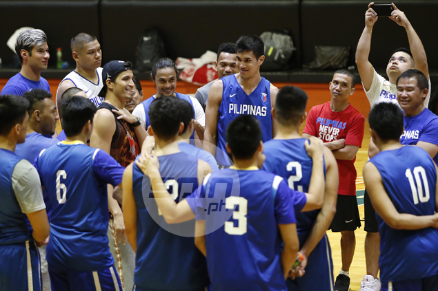 Pingris says Korea win 'not just due to pure luck,' believes Ratliffe perfect for Gilas