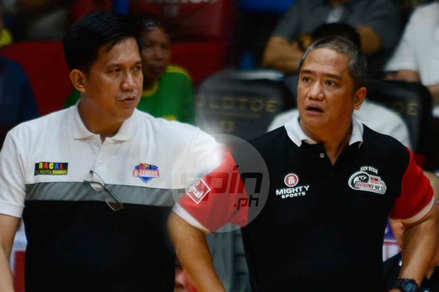 Cignal, Racal Ceramica clash one last time for all the marbles in Aspirants' Cup