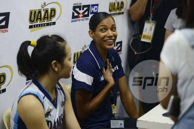 'Extra special' Adamson win makes all the hardwork, suffering worth it for Air Padda