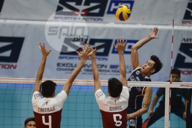 Also-ran Adamson drags UP out of semis race as Falcons win seals UST entry to Final Four