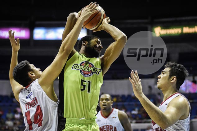 GlobalPort eyes import change, but Pumaren admits timing poses problem
