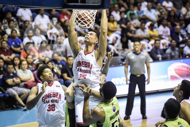 Aguilar says match against Tony Mitchell-led Star Hotshots the real test for Ginebra