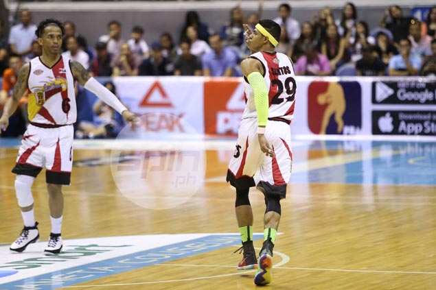San Miguel looking to recapture old form with new import Charles Rhodes in the fold
