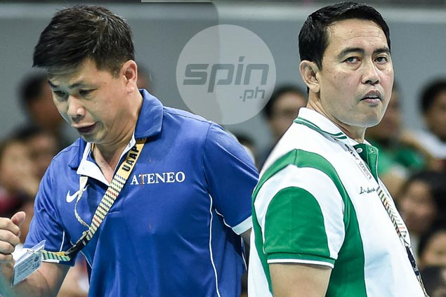 Not much on the line, but arch-rivals Ateneo, La Salle still vow 'all-out war'