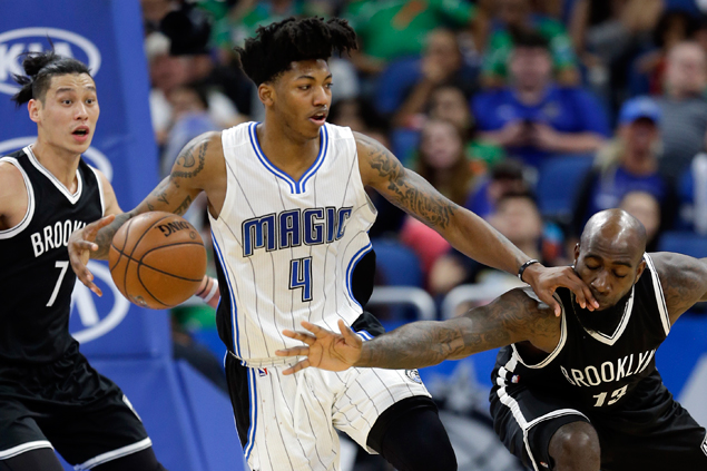 Magic holds off Nets to break five-game slump and end Brooklyn win run at three