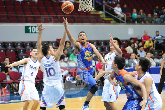 Jayson Castro answers Racela challenge, inspires biggest comeback in TNT history