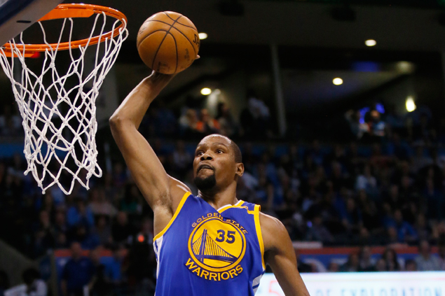 Warriors star Kevin Durant cleared to rejoin full practice, eyes return to action vs Pelicans