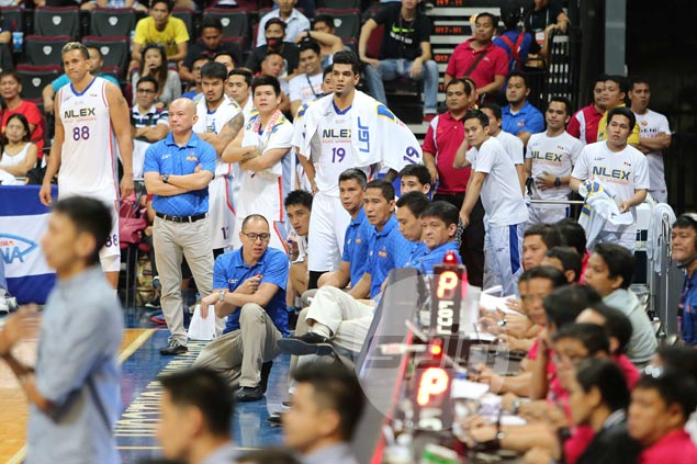 Yeng Guiao expects tirade to toughen Garvo Lanete, make him a better player