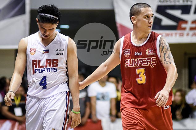 Josh Urbiztondo returns to PBA with a lot of confidence after impressive ABL stint