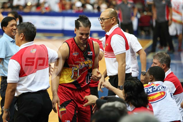 Sweet-shooting Marcio Lassiter thrilled to show he can also play 'above the rim'
