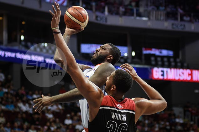 Donte Greene shoulders more load on offense as TNT holds off Mahindra to stretch streak