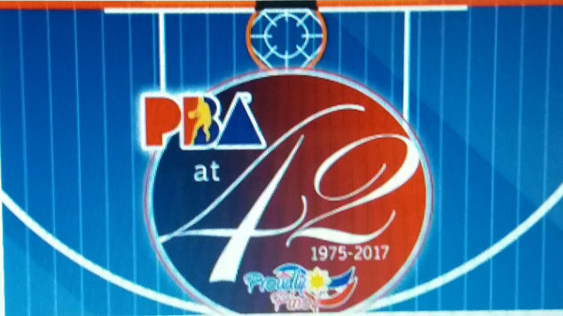 PBA turns back hands of time as it celebrates 42nd anniversary with a bang