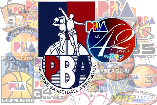 On occasion of its 42nd anniversary, let's look back at PBA's humble beginnings