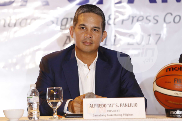 Al Panlilio says two separate Gilas teams likely to be formed for Fiba Asia Cup, SEA Games
