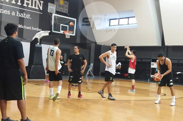 Terrence Romeo sets HK trip with fiancee, vows to reveal identity of mystery girl soon