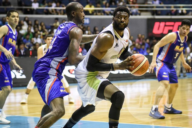 Malcolm White takes pride in GlobalPort defense than go-ahead shot over college foe Chism