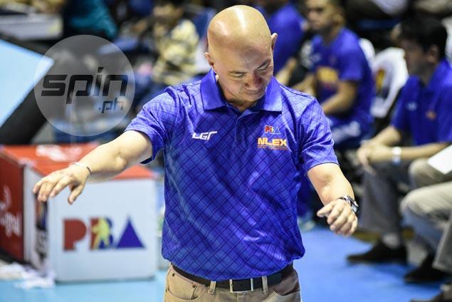 Yeng Guiao running out of options to solve NLEX woes: 'Kulang na lang magpapako ako sa krus'
