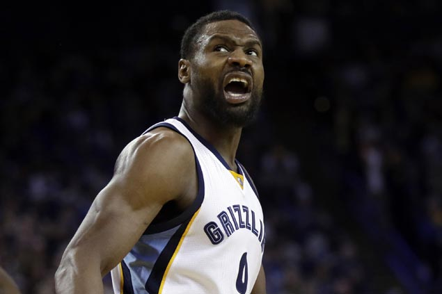 Sources: Tony Allen agrees to one-year, $2.3 million deal to join New Orleans Pelicans