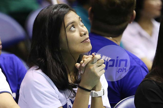 Alyssa Valdez confident Ateneo Lady Eagles have what it takes to reclaim UAAP title
